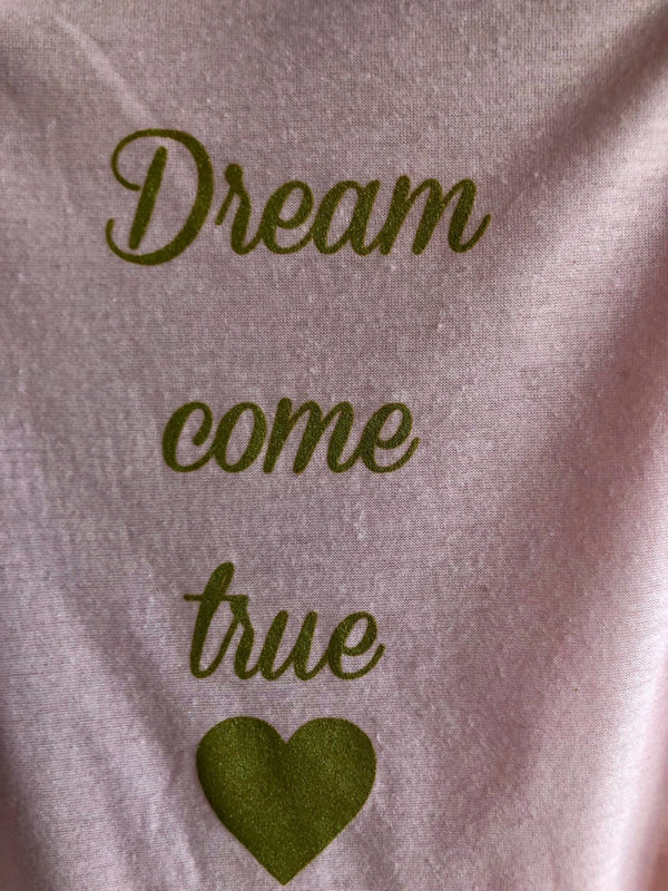5d710a24810 Seelikuga body DREAM COME TRUE : Alexandrina